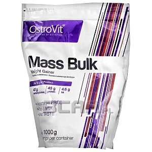 OstroVit Mass Bulk 1000g 1/1