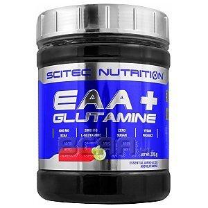 Scitec EAA + Glutamine 300g 1/2
