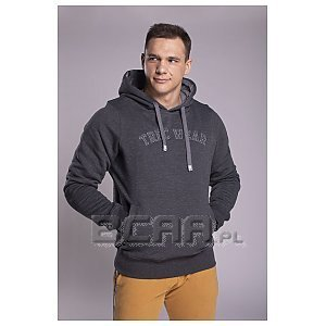 Trec Wear Trec Wear Hoodie 058 Classic Grey 1/6