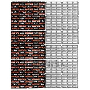 Olimp Creatine 1250 Mega Caps 360kaps. 1/1