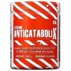 Fitness Authority Xtreme Anticatabolix 500g 1/1