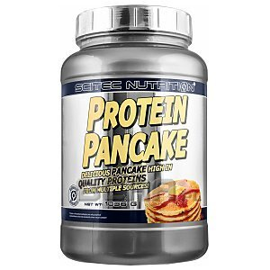 Scitec Protein Pancake 1036g 1/2