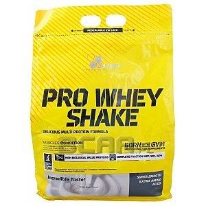 Olimp Pro Whey Shake 2270g 1/1