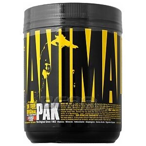 Universal Animal Pak Powder 342g 1/1