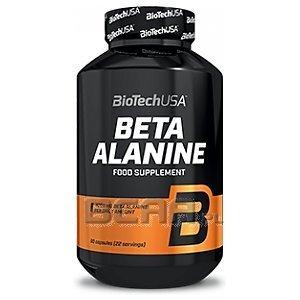 BioTech USA Beta Alanine 90kaps. 1/1