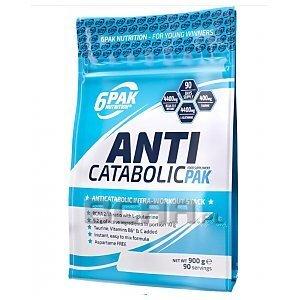 6Pak Nutrition ANTIcatabolic PAK 900g 1/1
