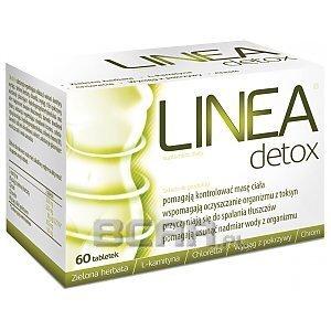 Linea Detox 60tab. 1/1