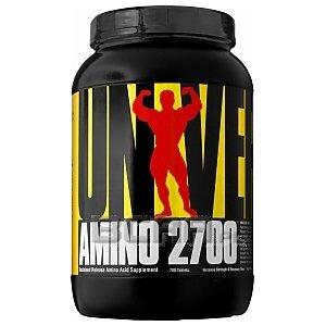Universal Amino 2700 700tab. 1/1