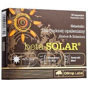Olimp Beta Solar 30kaps. 1/1