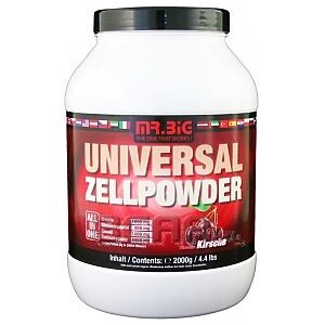 Mr. Big Universal Zell Powder 2000g 1/1