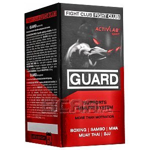 Activlab Fight Club Guard 120kaps. 1/1