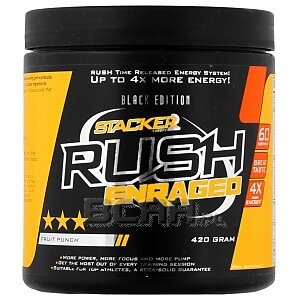 Stacker 2 Rush Enraged 420g 1/1