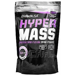 BioTech USA Hyper Mass 1000g 1/2