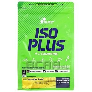 Olimp Iso Plus Sport Drink Powder 1505g 1/1