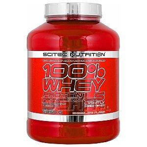 Scitec 100% Whey Protein Professional LS 2350g 1/1