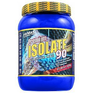 Fitmax Premium Isolate 90 600g 1/2