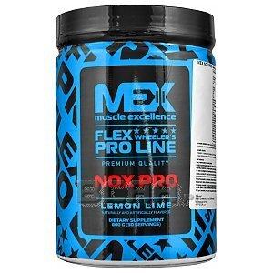 Mex Nutrition Nox Pro 600g 1/1