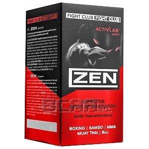 Activlab Fight Club Zen 120kaps. 1/3