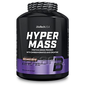 BioTech USA Hyper Mass 2270g 1/2