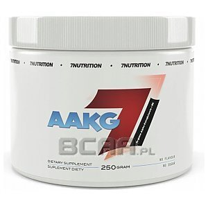 7Nutrition AAKG 250g 1/1