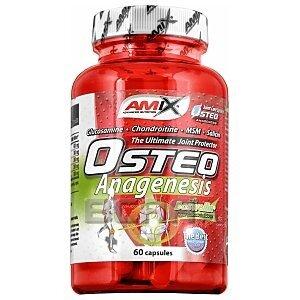 Amix Osteo Anagenesis 60kaps. 1/1
