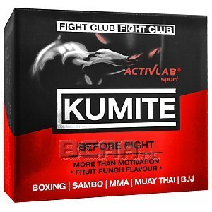 Activlab Fight Club Kumite 20sasz. 1/1