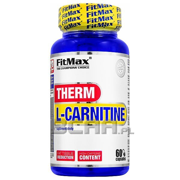 Fitmax therm l carnitine