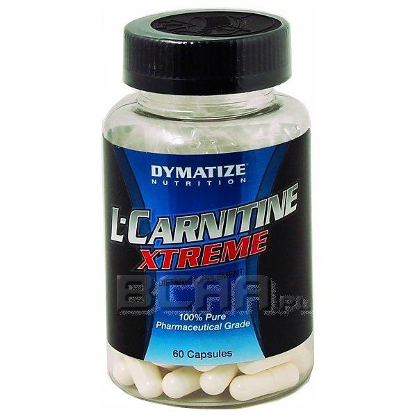 L carnitine xtreme купить