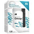 Fitness Authority Omega 3