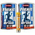 Nutrend Flexit Drink + Flexactive