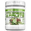 Scitec Vita Greens & Fruits Stevia