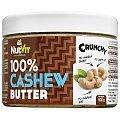 NutVit 100% Cashew Butter Crunchy