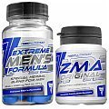 Trec Extreme Men's Formula Tribulus Complex+ZMA