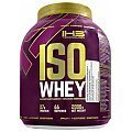 Iron Horse Series Iso Whey