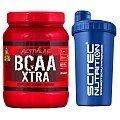 Activlab BCAA Xtra + Shaker