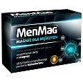 MenMag Magnez dla mężczyzn