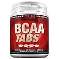 Mr. Big BCAA Tabs 650mg
