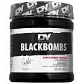 Dorian Yates Black Bombs