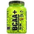 4+ Nutrition BCAA+