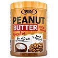 Real Pharm Peanut Butter Smooth with Himalayan Salt