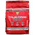 BSN True Mass 1200 vanilla ice-cream