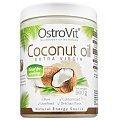 OstroVit Coconut Oil Extra Virgin nierafinowany