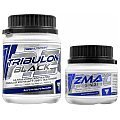 Trec Tribulon Black + ZMA