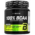 BioTech USA 100% BCAA Powder