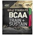 Optimum Nutrition Gold Standard BCAA Train + Sustain darmowa próbka do zamówienia za 150zł