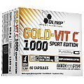 Olimp Gold Vit C 1000 Sport Edition