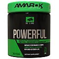 Amarok Nutrition Be Powerful