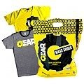 Gear Mass Shock Zestaw + T-Shirt