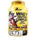 Olimp Whey Protein Complex 100% Dragon Ball Z Limited Edition