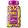 Mex Nutrition CLA + Green Tea